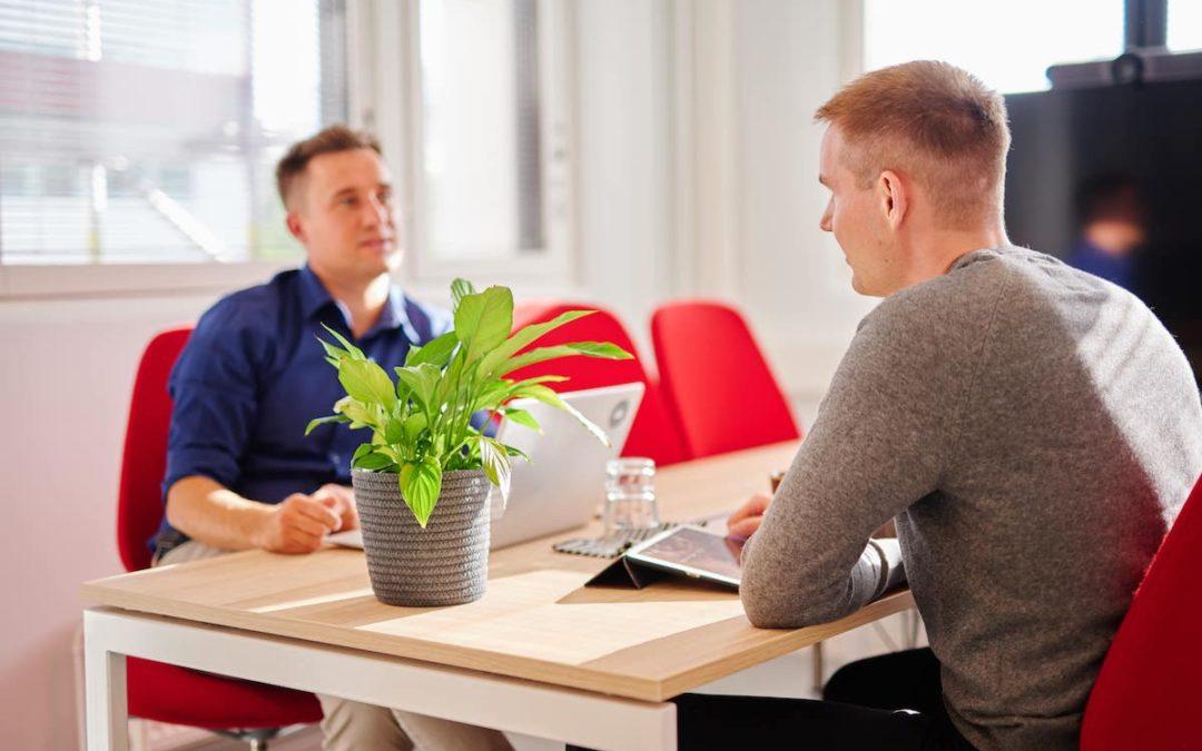 Kuusi tapaa välttää IT-projektin epäonnistuminen, osa 2: Aito halu auttaa asiakasta