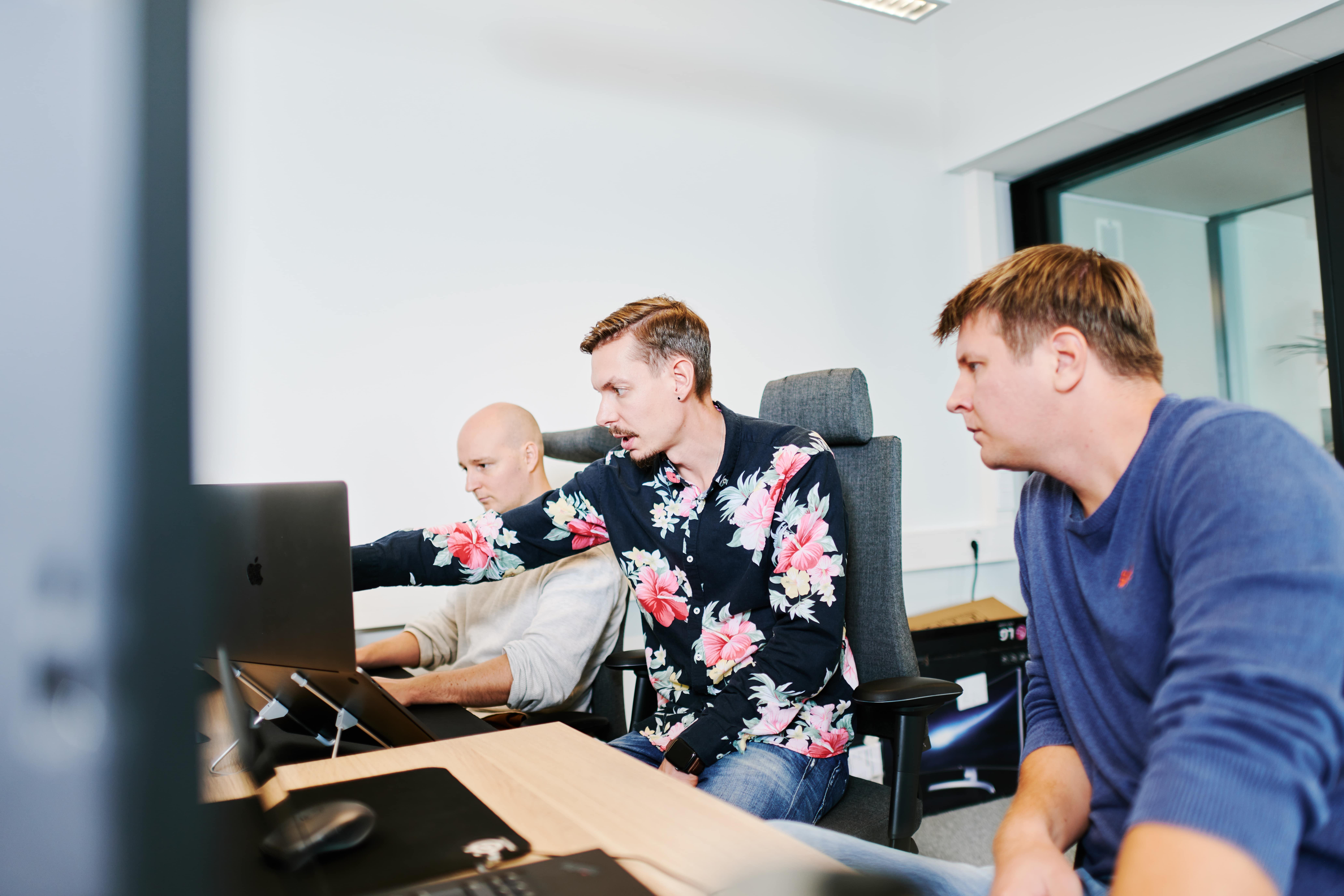 KUUSI TAPAA VÄLTTÄÄ IT-PROJEKTIN EPÄONNISTUMINEN, OSA 3: OSAAVAT TIIMIN JÄSENET