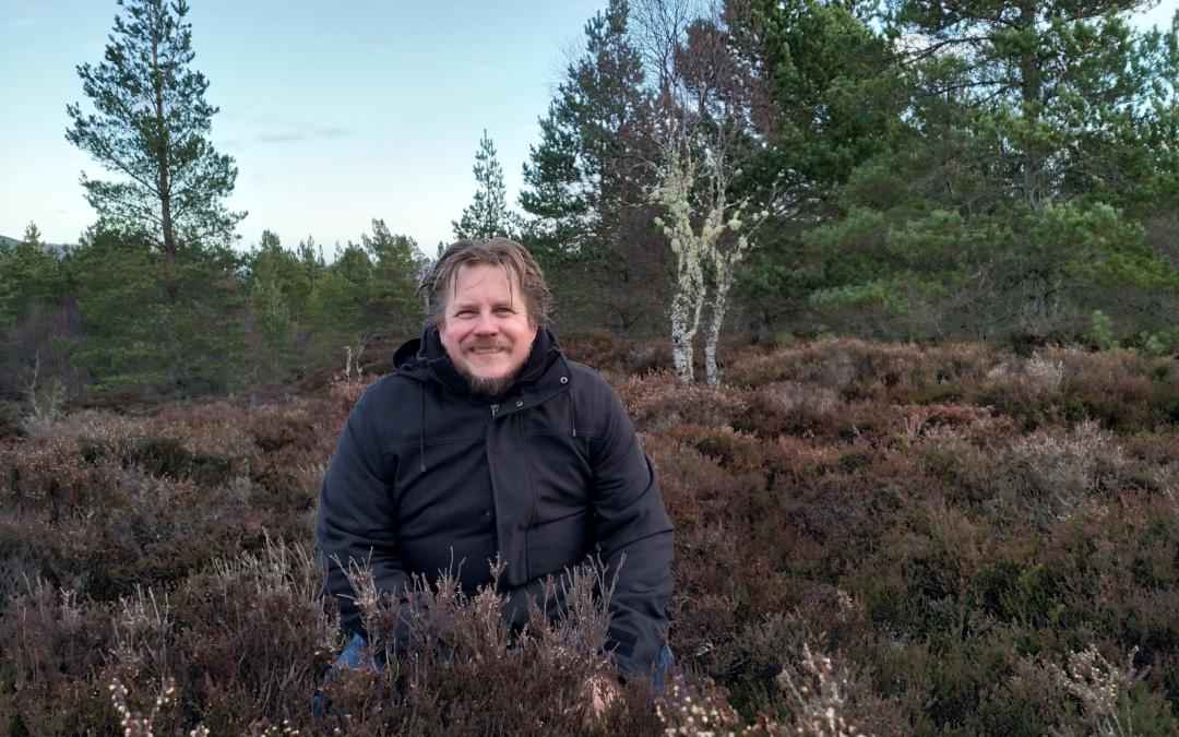 Työntekijöiden esittely: Kalle Kuismanen, Senior Software Architect
